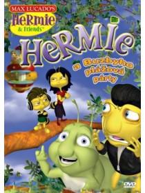 Hermie a Buzbyho plážová párty (papírová obálka)