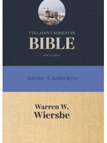 Výkladový komentář Bible, Matouš–2. Korintským