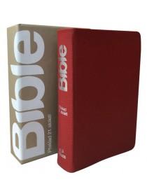 Bible, překlad 21. století, kapesní Coral