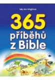 365 příběhů z Bible