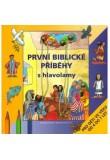 První biblické příběhy s hlavolamy
