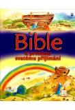 Bible k prvnímu svatému přijímání