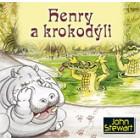 Henry a krokodýli