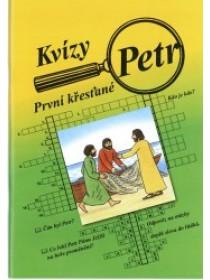 Kvízy Petr