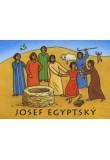 Omalovánky - Josef Egyptský