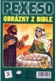 """Pexeso """"Celá Bible"""""""