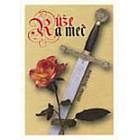 Růže a meč