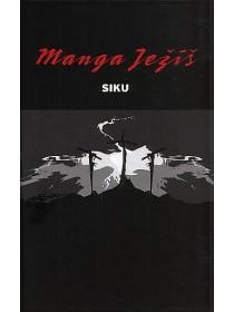 Manga Ježíš