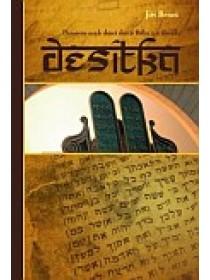 Desítka - aneb deset slov o Bohu a člověku