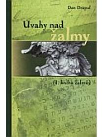 Úvahy nad žalmy - 1. kniha žalmů (1–41)