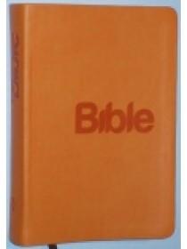 Bible 21 - obálka Orange - oranžová
