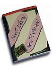 Nový zákon - NBK, New Testament