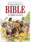 Children's Bible in 365 Stories