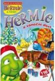 Hermie a vánoční dort (papírová obálka)