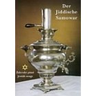 Zpěvník Der Jiddische Samowar: zpěvník židovských písní
