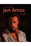 Historický komiks Jan Amos