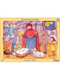 Puzzle Narození Ježíše