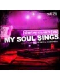 My soul Sings (CD+DVD)