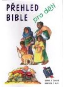 Přehled Bible pro děti