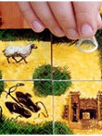 Biblické putování - křesťanská stolní hra