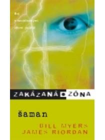Zakázaná zóna 10 - Šaman