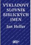 Výkladový slovník biblických jmen