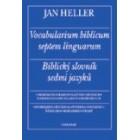 Biblický slovník sedmi jazyků