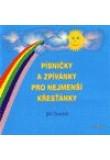 Písničky a zpívánky (CD)